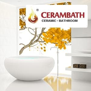 The 31st China International Ceramic & Bathroom Fair (CeramBath)