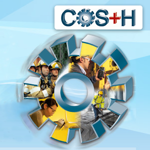 COS+H 2018 – The 9th China International Occupational Safety & Health Exhibition