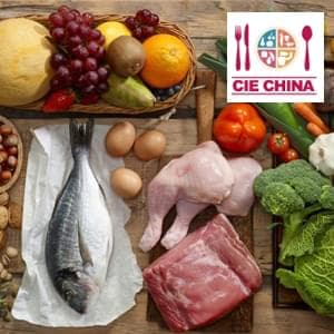 CIE China 2019 - China Catering Industry Expo and the 5th Shanghai International New Catering Ingredients Exhibition