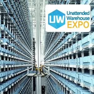 Unattended Warehouse Expo 2019