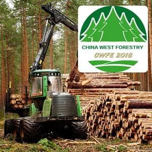 CWFE 2018 - China West Forestry Expo