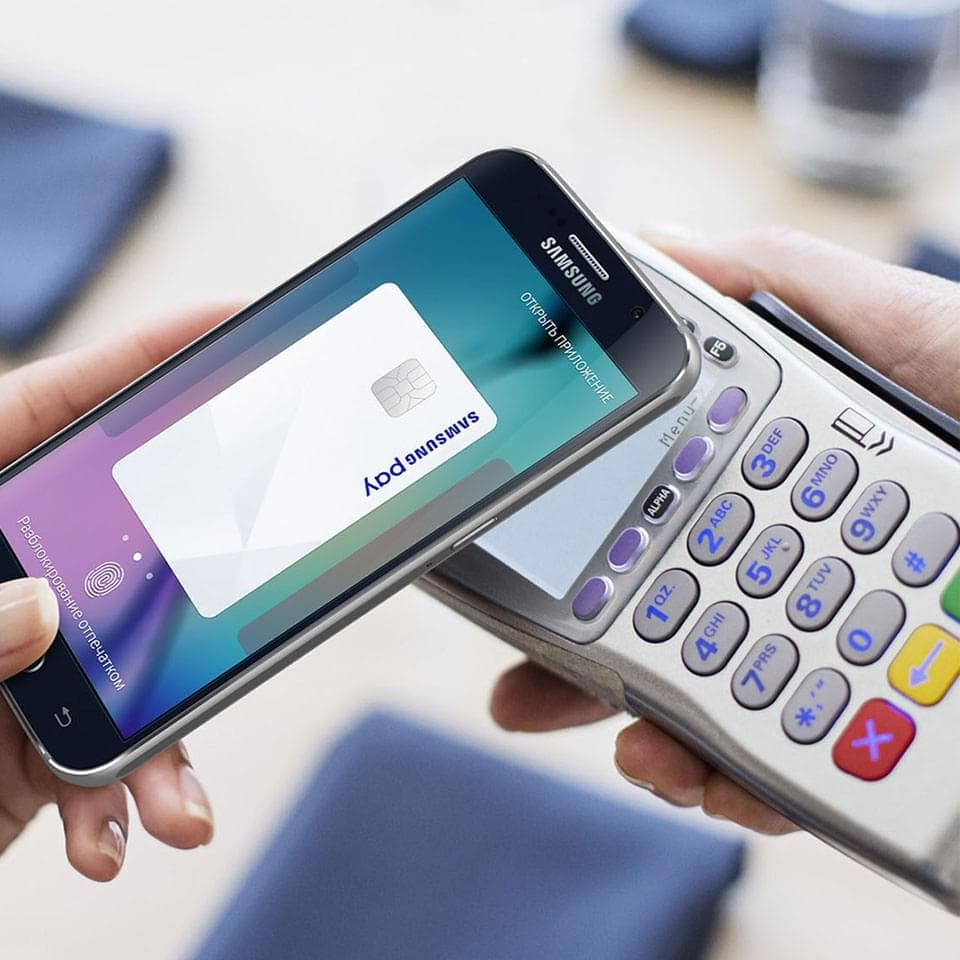 Samsung Pay теперь доступен в Гонконге
